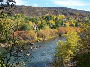 Riverfront properties Durango Property Search