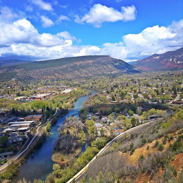 Search Property along the Animas River in Durango